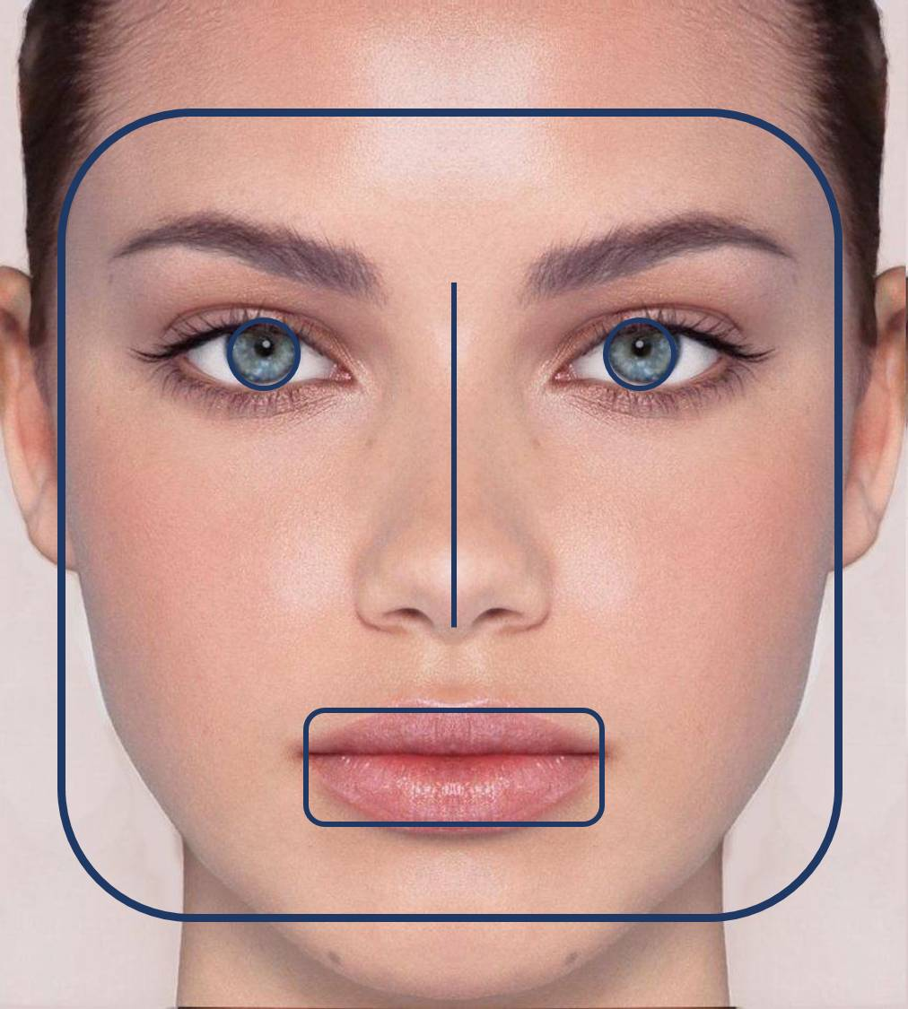 BOOST THE WORLD: FACE DETECTION - Vision-ary